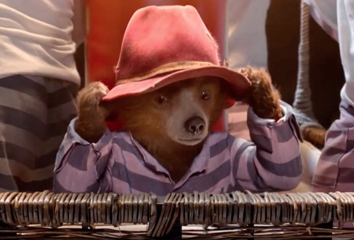 Paddington 2 Movie Still