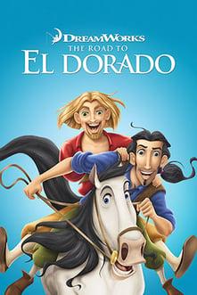 DreamWorks' Road to El Dorado
