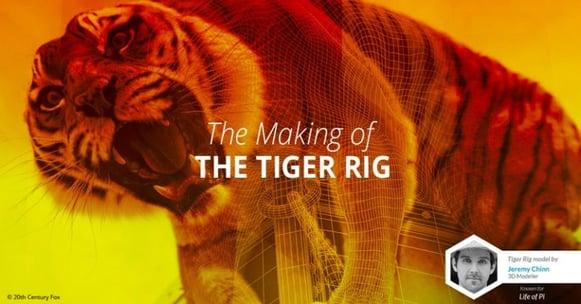 tiger rig header