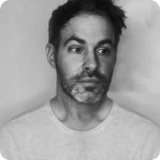 Justin Mohlman Headshot