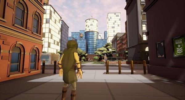 Level Prototype image