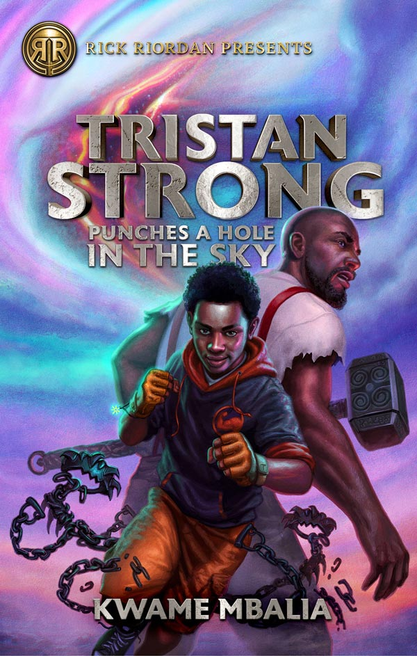Tristan-Strong-Cover