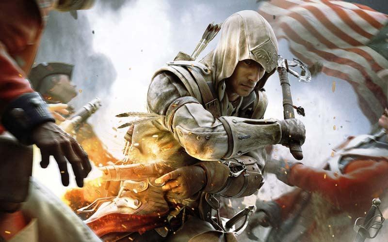 Game Design Basics Blog: Assassin's Creed