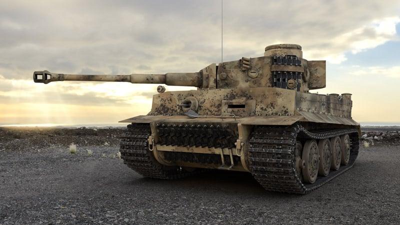 john-olofinskiy-Pz.Kpfw-VI-Ausf.H-Tiger-German-Tank-800x450