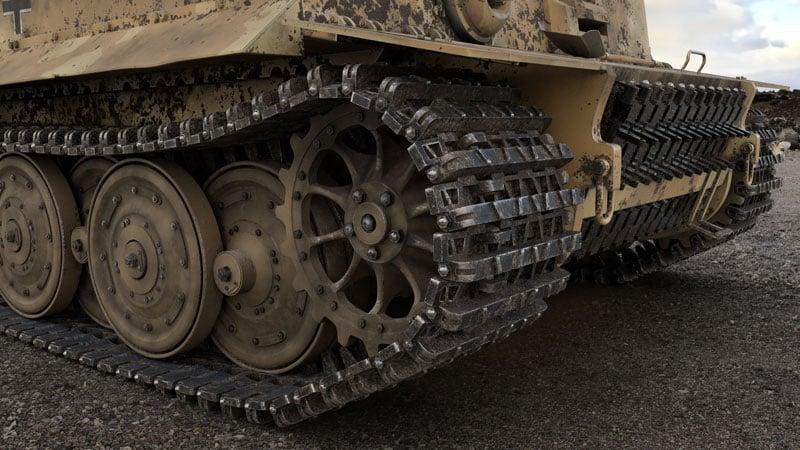 john-olofinskiy-Pz.Kpfw-VI-Ausf.H-Tiger-German-Tank-wheels-800x450
