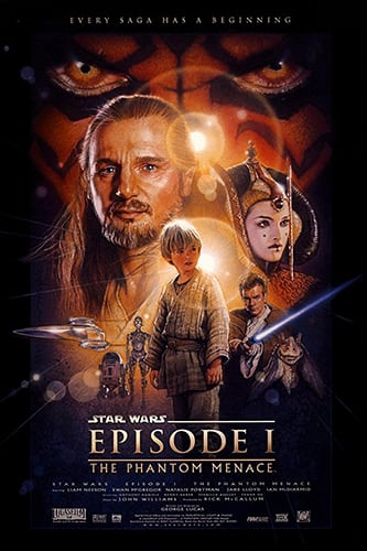 Star Wars: Episode 1 – The Phantom Menace