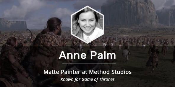 Anne Palm