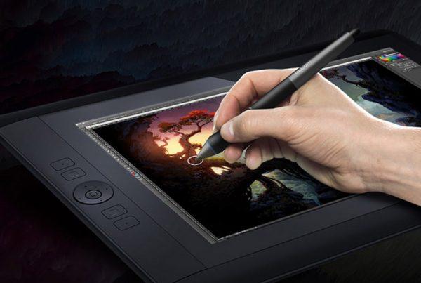Concept Art Course Software & Equipment Guide