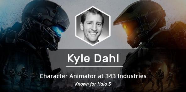 Kyle Dahl