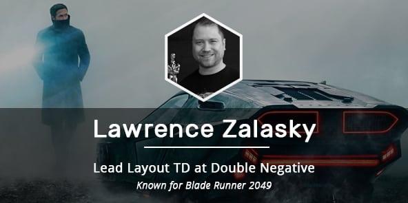 Lawrence Zalasky
