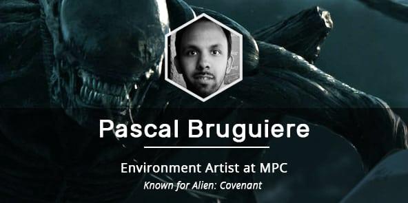 Pascal Bruguiere