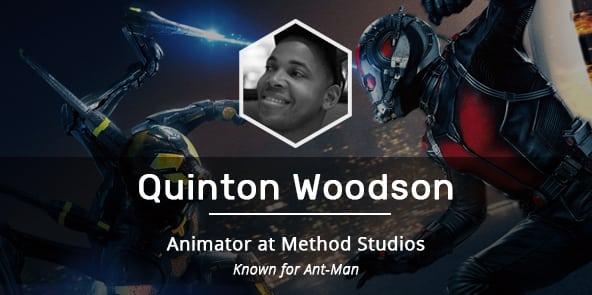 Quinton Woodson