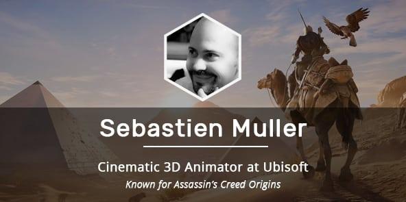 Sebastien Muller