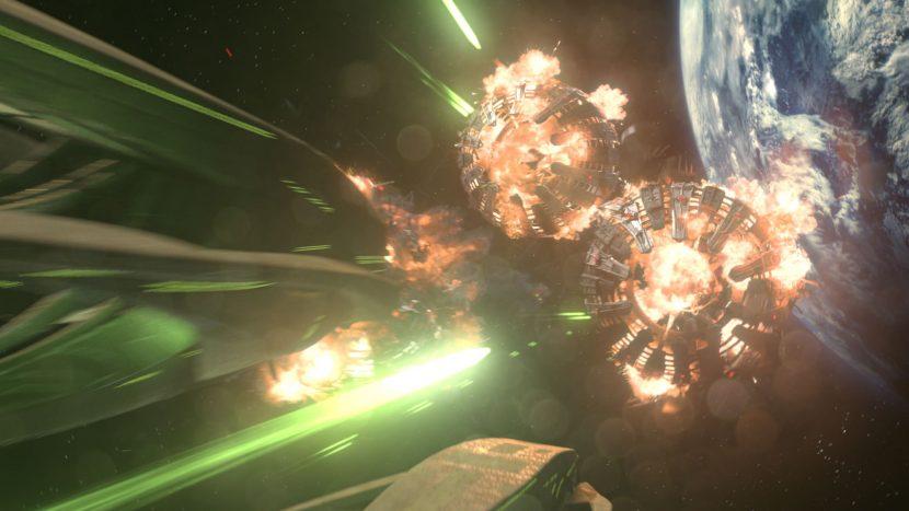 FuseFX Orville Battle 5