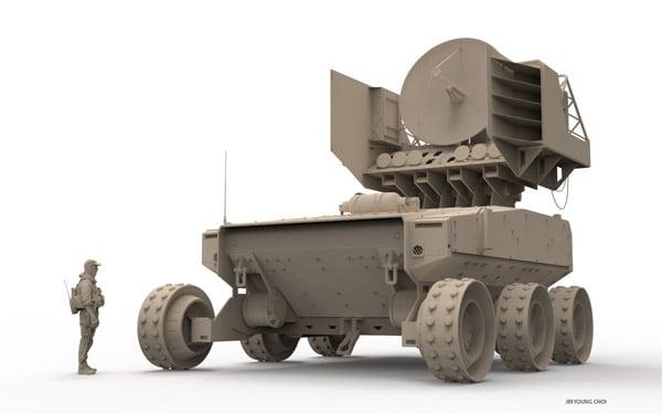 Jinyoung-Choi-3D-Modeler-xwave-tank