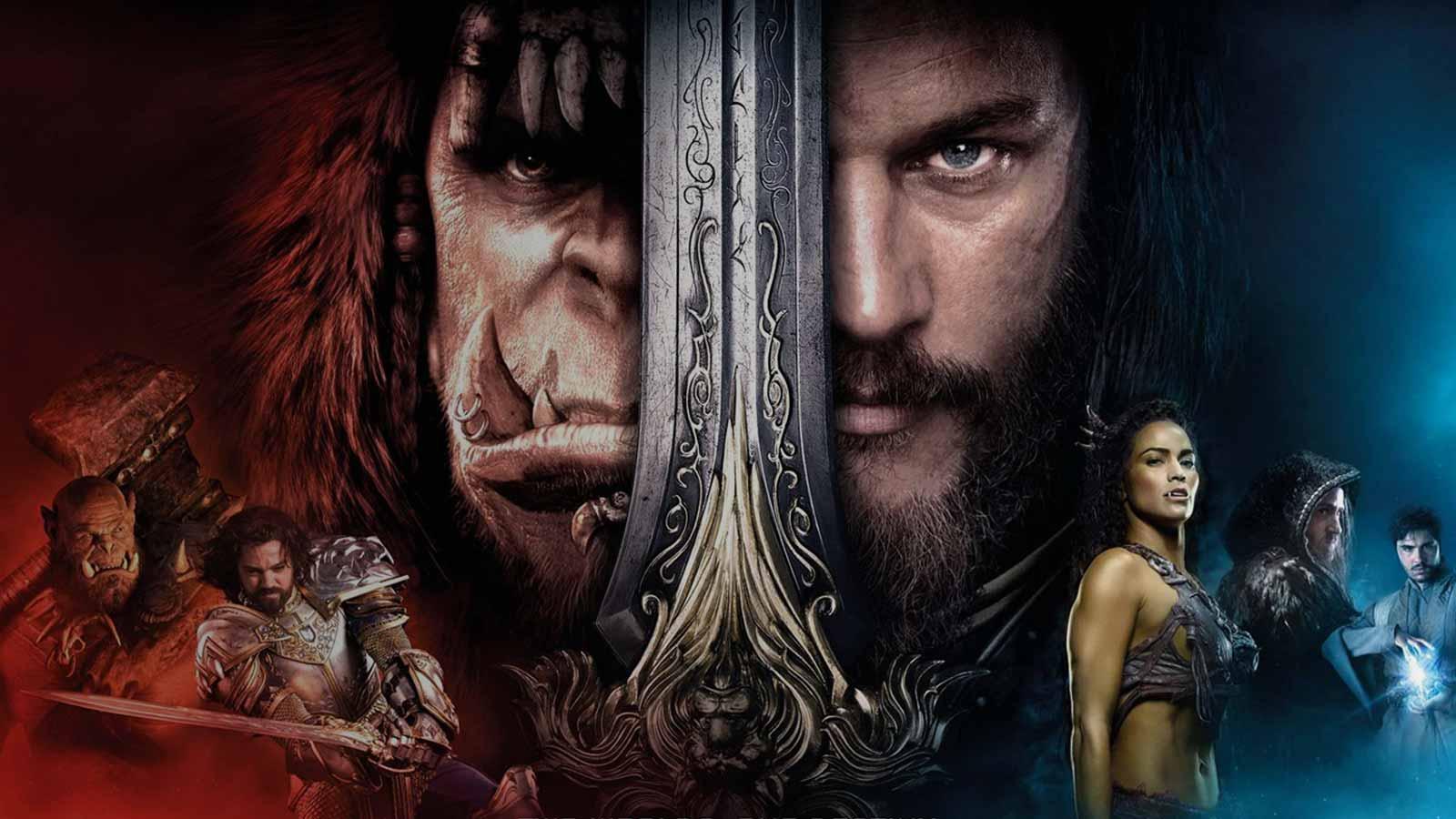Warcraft - Phil Minter