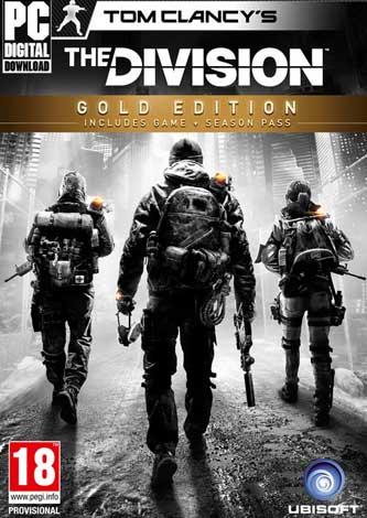 Tom Clancy's The Division 1 & 2