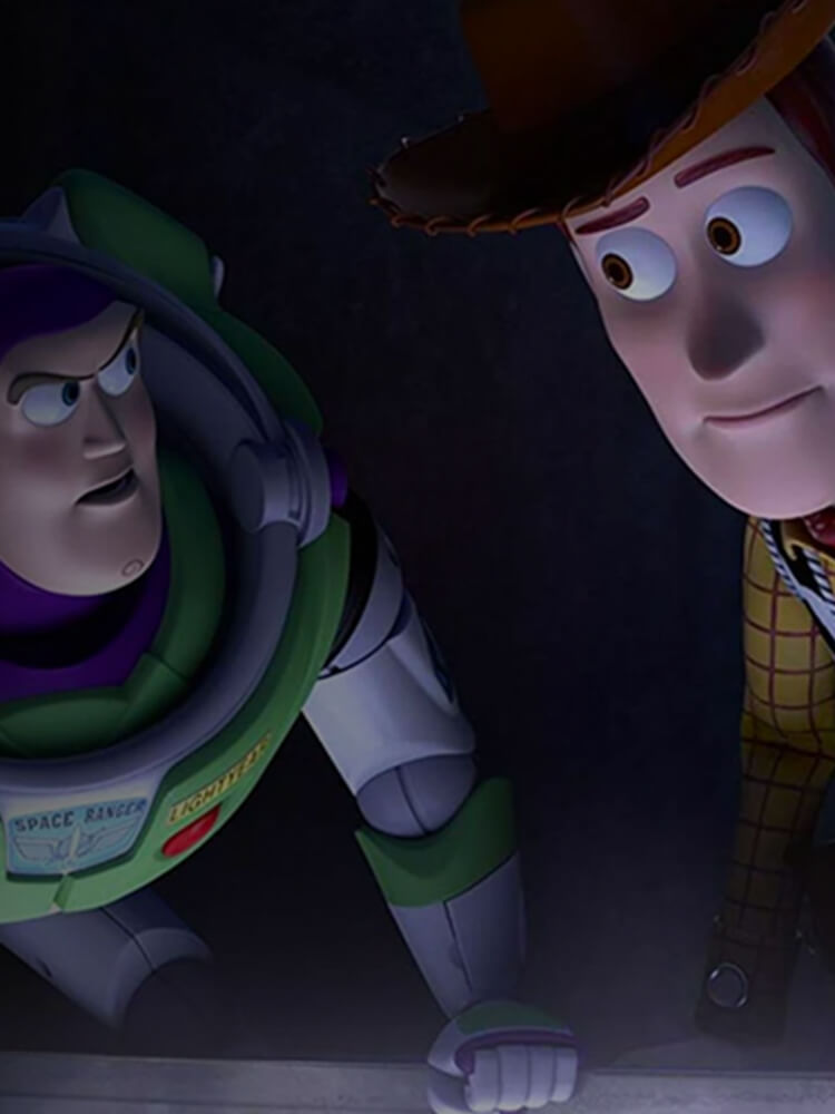 What Is 3d Animation How To Become An Animator Cg Spectrum